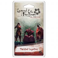 Legend of the Five Rings LCG Twisted Loyalties
