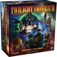 Twilight Imperium 4th Prophecy of Kings – viðbót.