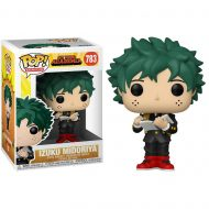 My Hero Academia Izuku Midoriya School Uniform Pop! Vinyl Figure