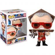 Thor: Ragnarok Stan Lee Pop! Vinyl Figure