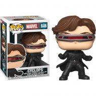 X-Men 20th Anniversary Cyclops Pop! Vinyl Figure