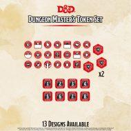 D&D Token Set Dungeon Master
