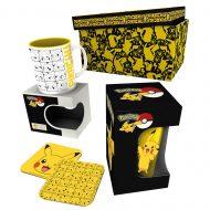 Pokemon Pikachu Gift Box