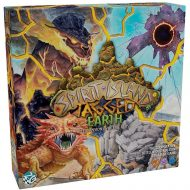Spirit Island Jagged Earth Exp.