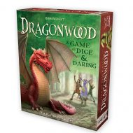 Dragonwood card game