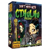 Dont mess with Cthulhu Deluxe ed.