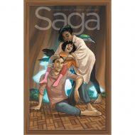 Saga Vol 09