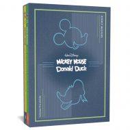 Disney Masters Collectors  Box Set 5 & 6 Scarpa – Carpi
