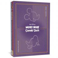 Disney Masters Collectors Box Set 7 & 8 Murry – Barks