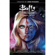 Buffy The Vampire Slayer Chosen Ones Tp