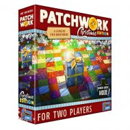 Patchwork – Jólaútgáfa