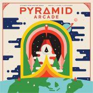 Pyramid Arcade