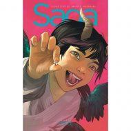Saga Deluxe Edition Vol 03