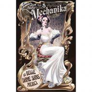 Lady Mechanika  Vol 05 La Belle Dame Sans Merci