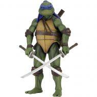 Teenage Mutant Ninja Turtles Leonardo Scale Figure 1:4 (1990 Movie)