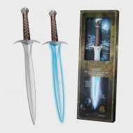 The Hobbit – Sting 27″ Illuminating Battle Sword