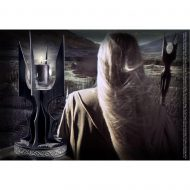 The Lord of the Rings – The Staff of Saruman Candle Holder