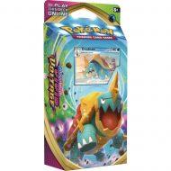 Pokemon Sword & Shield 4 Vivid Voltage Theme Deck: Drednaw