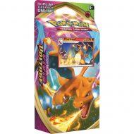 Pokemon Sword & Shield 4 Vivid Voltage Theme Deck Charizard