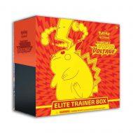 Pokemon Sword & Shield 4 Vivid Voltage: Elite Trainer