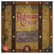 Robinson Crusoe 2nd ed. Treasure Chest – viðbót