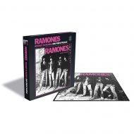 Ramones – Rocket To Russia púsl 500 bitar
