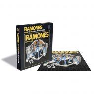 Ramones – Road To Ruin púsl 500 bitar