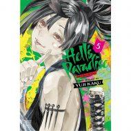 Hells Paradise Jigokuraku Vol 05