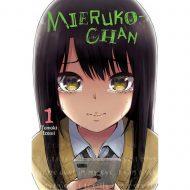 Mieruko-Chan Vol 01