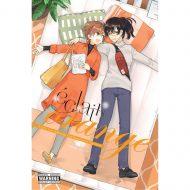 Eclair Orange Gn Girls Love Yuri Anthology