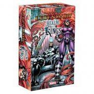 Marvel Legendary Realm of Kings – viðbót