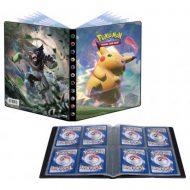 Pokemon Spilamappa: Vivid Voltage – 4 vasa