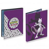 Pokemon Spilamappa: Mewtwo – 4 vasa