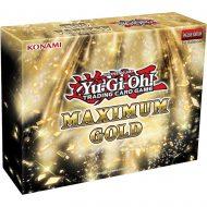 YGO Maximum Gold Box