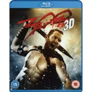 300: Rise of an Empire 3D (Blu-ray)