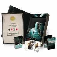 Harry Potter Limited Edition Playing Cards Collectors Set