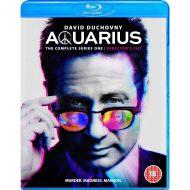 Aquarius: The Complete First Season (Blu-ray)