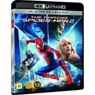 The Amazing Spider-Man 2 (UHD Blu-ray)