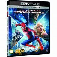 The Amazing Spider-Man 2 (UHD Blu-ray)