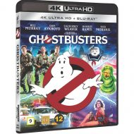 Ghostbusters (UHD Blu-ray)