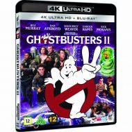 Ghostbusters II (UHD Blu-ray)