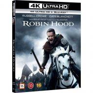 Robin Hood (UHD Blu-ray)