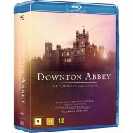 Downton Abbey Complete Series (Blu-ray)