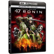 47 Ronin (UHD Blu-ray)