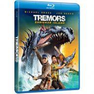Tremors Shrieker Island (Blu-ray)