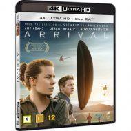 Arrival (UHD Blu-ray)