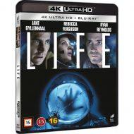 Life (UHD Blu-ray)