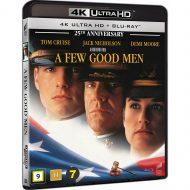 A Few Good Men (UHD Blu-ray)