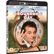 The Groundhog Day (UHD Blu-ray)