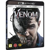 Venom (UHD Blu-ray)